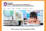 Lehman WebShot