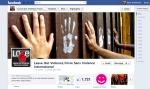www.facebook.com/leaveoutviolence